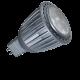 LED 12V 7W  GU5,3  3000K 38FOK