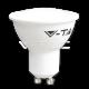 LED  6W 170-240V GU10  3000K 120FOK