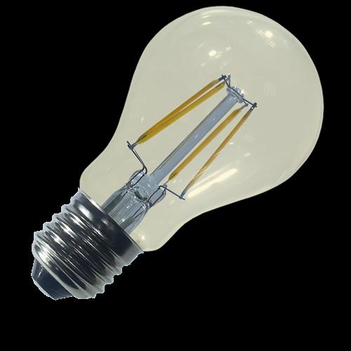 E27 filament 100 w rg p for Lampadine led 100 watt
