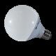 LED 10W 100-240V E27  G95  GLOBE 3000K