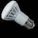 LED  8W 240V R63 E27 3000K