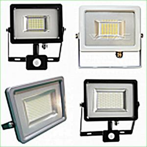 LED REFLEKTOROK 230V